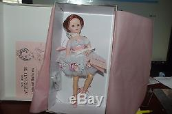 10'' Deborah Ballerina #72120 by Madame Alexander New NRFB Ltd Ed 250