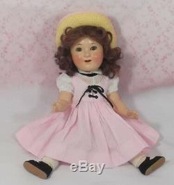 15 JANE WITHERS Madame Alexander Child actress DOLL Shirley Temple contemporary