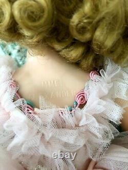 15 Madame Alexander Mary-bel from late 1950s