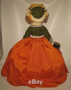 1950's Madame Alexander Mary Lou 18 Cissy Face Museum Quaility Stunning Rare