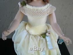 1950's Stunning 21 Madame Alexander Margaret Rose Museum Quality AMAZING