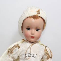1950's Vintage Madame Alexander Prince Charming