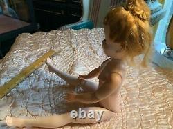 1950s Madame Alexander Doll Cissy