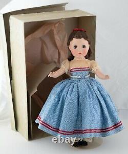 1952 Madame Alexander Little Women BETH with original BOX