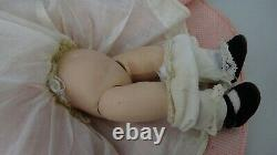 1953 MA Madame Alexander Alexanderkin WENDY KIN DOLL in Country Picnic (2159)