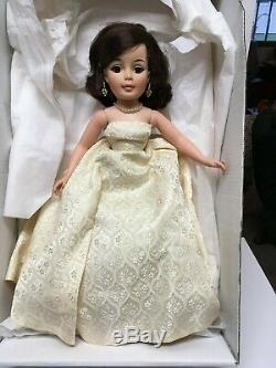 1962 Madame Alexander Original 21 Inch Jacqueline Kennedy Doll