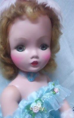 20 Rare beautiful 1950s Madame Alexander Cissy