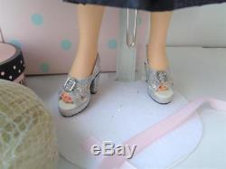 2007 Madame Alexander Evening Star Cissy LE 21 Doll #63/200 Mint in Box Auburn