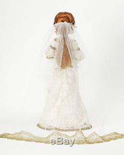 21'' Doll Renaissance Bride by Madame Alexander NRFB