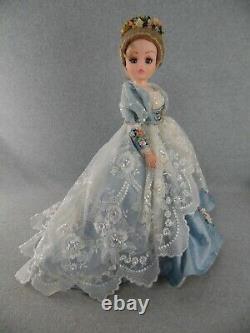 21 Madame Alexander Cissy Ultimate Angel vinyl plastic Doll w Hang Tag HEAVENLY