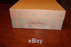 4 XMAS BUY ME! Madame Alexander Doll 34950 Cinderella 10 Disney LE NIB