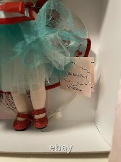 8 Madame Alexander MA Doll with Roses SKY'S THE LIMIT FAIRY with box 40770