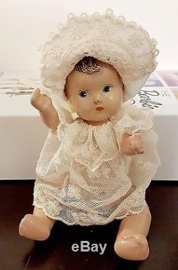Antique Dionne Quintuplets Composition Madame Alexander Clone Dolls 1935 Canada