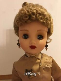 Baby Doe Cissy 2002 Madame Alexander Doll LE With Box
