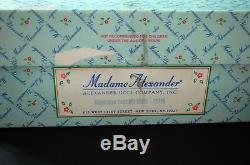 Big 20 Madame Alexander Fernando Sanchez Cissy Limited Edition 22720