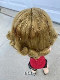 CISSY Doll Blonde High Color