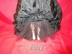 CISSY Madame Alexander WithOriginal Tagged Gown 1950's