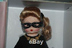 Catwoman 8'' Madame Alexander Doll, New from the DC Comics Series