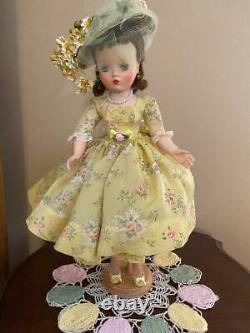 Cissy Doll Vintage Madame Alexander