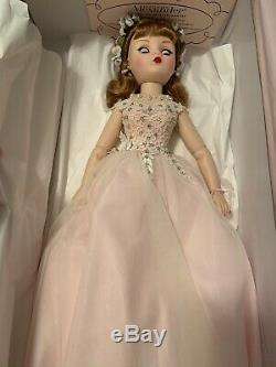 Cissy centerpiece MADC 2011 Golden Jubilee Doll NRFB