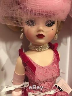 Classic Rose Cissy- Madame Alexander-Sold Out NRFBBeautiful Doll LE 5