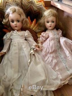 Collectible Madame Alexander Doll vintage Limited Edition circa 1950's