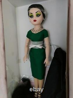Envy Madame Alexander Cissy Doll Jason Wu 2001 20 Fashion Doll Cissy