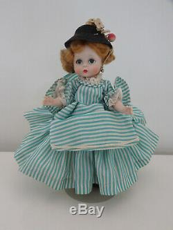 Exquisite 1956 Southern Belle all original kins by MA