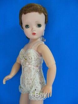 GORGEOUS! 1956 Madame Alexander CISSY Doll ALL ORIGINAL Never Played With