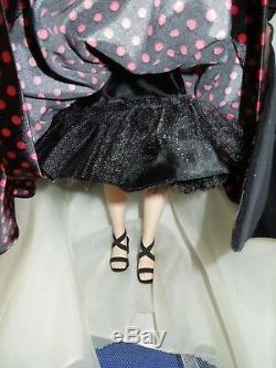Gorgeous Vintage 1950's Madame Alexander 20 Cissy doll