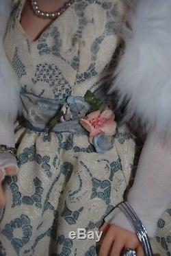 HTF Lovely Madame Alexander Vintage Cissy Doll