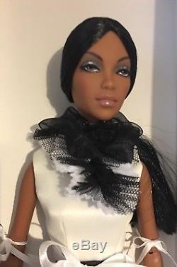Jason Wu Alex 16 Fashion Doll Madame Alexander in Original Box African American