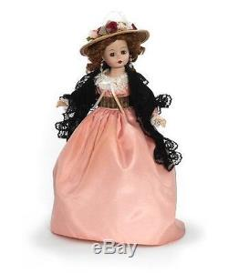 Louise Elisabeth Vigee La Brun 10'' Madame Alexander Doll, New NRFB