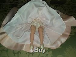 Lovely Vintage Madame Alexander Cissette Doll In Outfit #732 Vgc