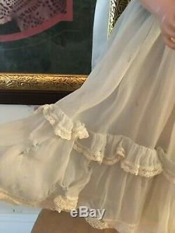 Lovely Vintage Madame Alexander Doll 17 1950s Princess Margaret Rose