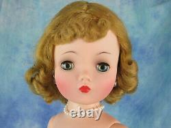 MA Cissy Doll A/O Pristine High Color Infused Face with Beautiful Clothes NM