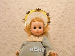 MIB 1954 Madame Alexander Wendy Alexander-kins Guardian Angel Doll SLW #480