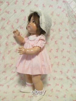 Madame Alexander 20 Composition Doll of the Vintage 1930's Dionne Quintuplets
