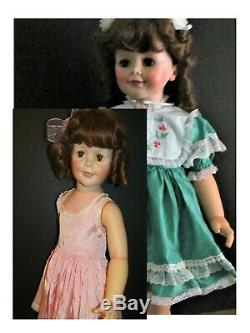 Madame Alexander 30 Inch Betty Doll -play Pal- Restored And Adorable