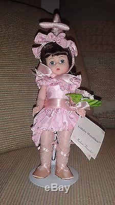 Madame Alexander 8 Dolls Wizard of Oz set