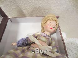 Madame Alexander Amy in Paris Trunk Set 10Cissette Doll Limited Edi 40265 new
