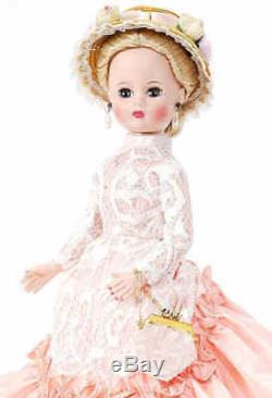 Madame Alexander CHAMPS ELYSEE 10 Cissette MYSTERY DOLL COLLECTION 72110