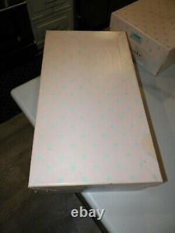 Madame Alexander Center Stage Cissy 20 Ltd Ed Of 350 With Box & Coa 2000