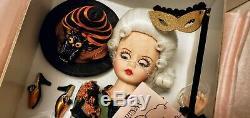 Madame Alexander Cissette 10 PUMPKIN SPICE Holiday Collection #60765 NRFB Rare