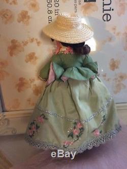 Madame Alexander Cissette Shadow Pompadour Spring
