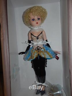 Madame Alexander Cissy 1925 Mistinguett Moulin Rouge #65610 Original Box