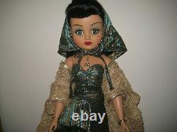Madame Alexander Cissy Cairo 21 Doll LE 37/1000 1 Owner VHTF