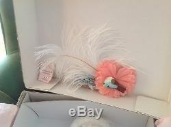 Madame Alexander Cissy, MIB, Governors Ball