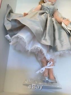 Madame Alexander Cissy Yardley Doll 21 Inch NIB SHE IS NUMBERED 181 OF 750