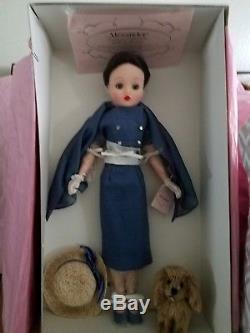 Madame Alexander Cissy Yardley UFDC 2001